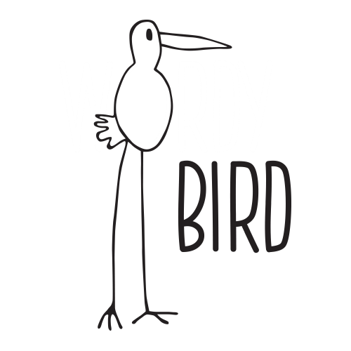 Wordy Bird